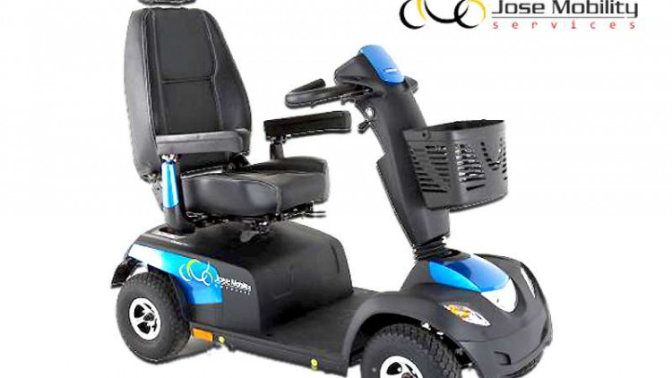 Jose Mobility Services